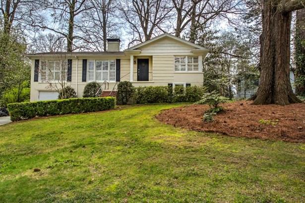 660 Upton Road Nw, Atlanta, GA - USA (photo 1)