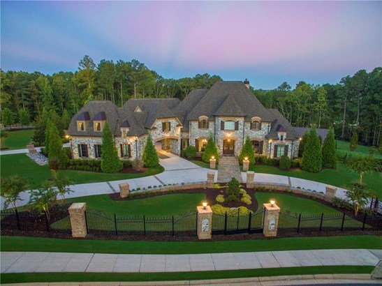 3236 Bally Forest Drive, Milton, GA - USA (photo 1)