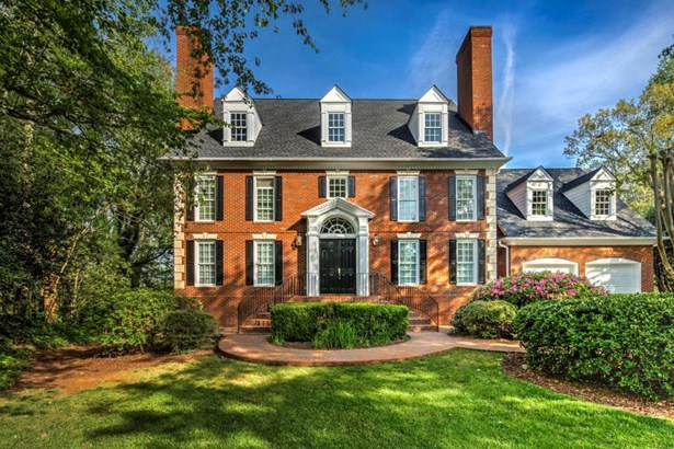 345 W Berwicke Commons, Atlanta, GA - USA (photo 1)