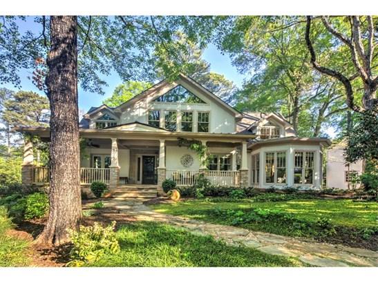 855 Kipling Drive Nw, Atlanta, GA - USA (photo 1)