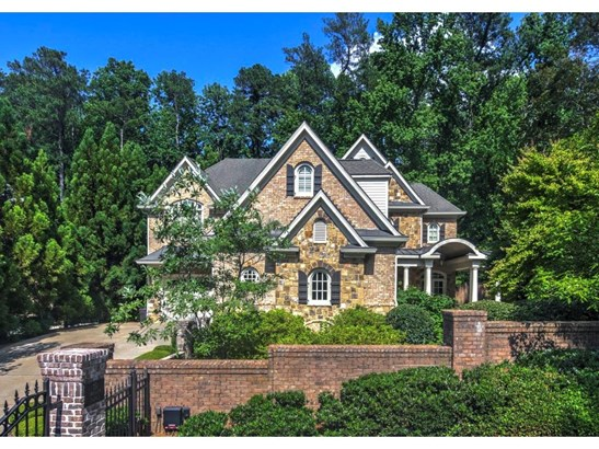 405 Mabry Place, Atlanta, GA - USA (photo 1)