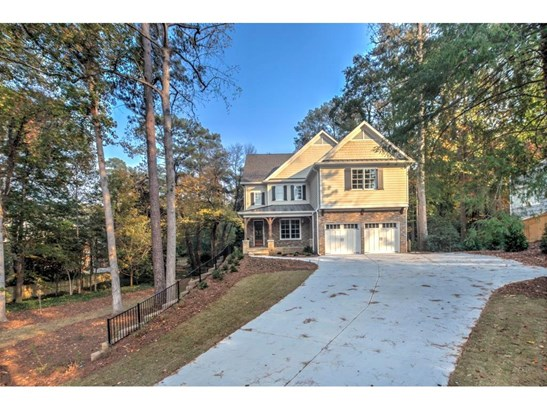 3777 Ivy Road Ne, Atlanta, GA - USA (photo 2)