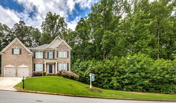 389 Shiloh Manor Drive, Marietta, GA - USA (photo 2)