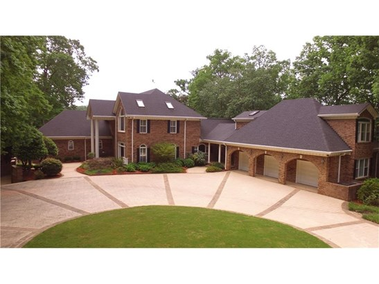 2317 Forest Drive, Jonesboro, GA - USA (photo 5)