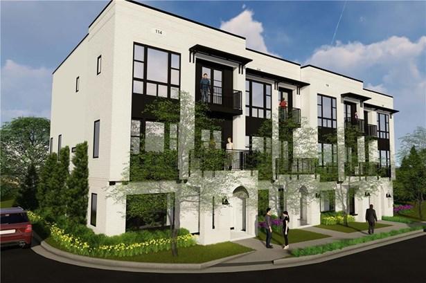 2528 Appledon Place #9 9, Brookhaven, GA - USA (photo 1)