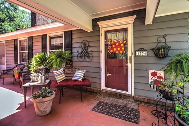 1534 W Hwy 280, Cordele, GA - USA (photo 1)