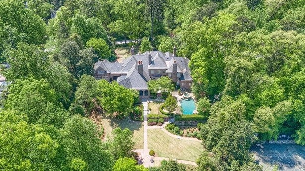 3003 Habersham Road Nw, Atlanta, GA - USA (photo 2)