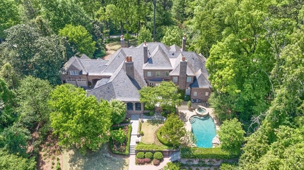 3003 Habersham Road Nw, Atlanta, GA - USA (photo 3)
