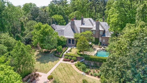3003 Habersham Road Nw, Atlanta, GA - USA (photo 4)
