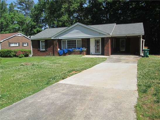 3146 Sprucewood Drive, Decatur, GA - USA (photo 1)
