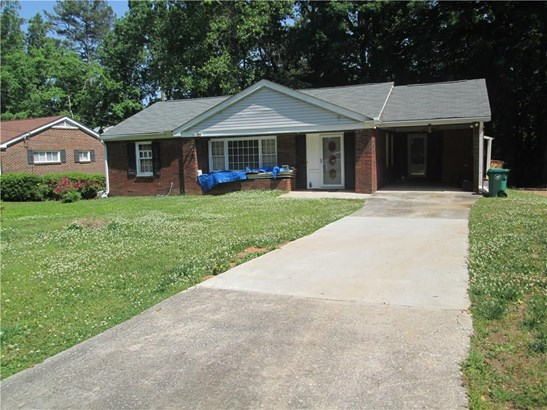 3146 Sprucewood Drive, Decatur, GA - USA (photo 2)