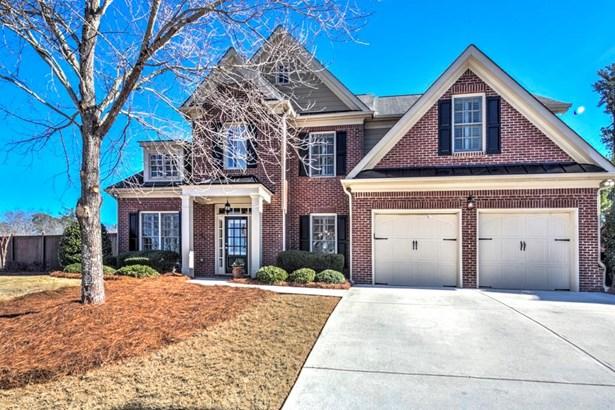 465 Twilley Ridge Road Sw, Smyrna, GA - USA (photo 1)