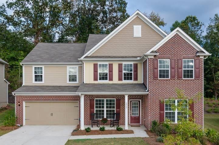 6860 Ashford Manor Way, Cumming, GA - USA (photo 2)