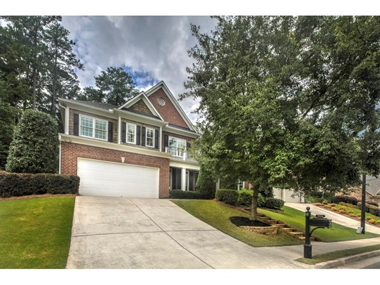 5514 Highland Preserve Drive, Mableton, GA - USA (photo 1)