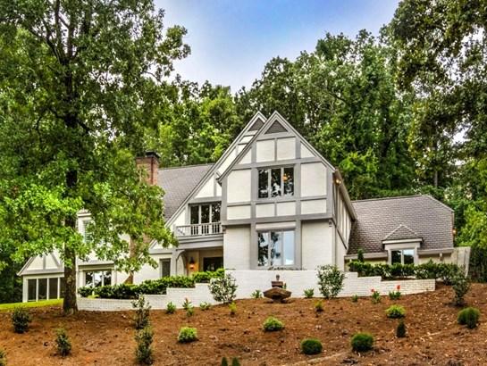 5755 Heards Forest Drive, Atlanta, GA - USA (photo 1)
