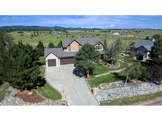 Single Family (RES, REN) - Monument, CO (photo 2)