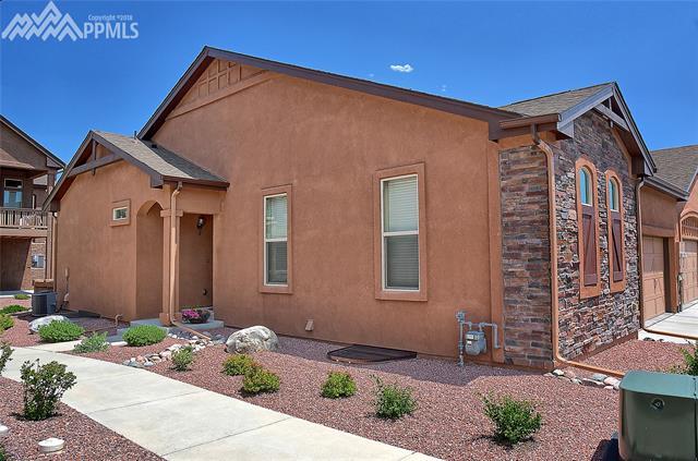 Townhouse - Colorado Springs, CO (photo 2)