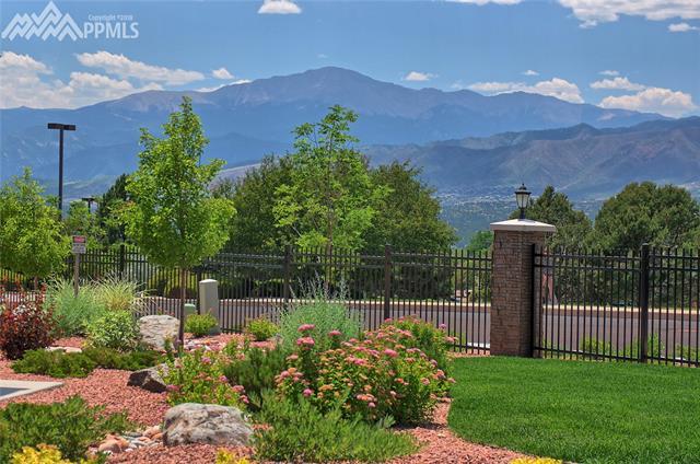 Townhouse - Colorado Springs, CO (photo 3)