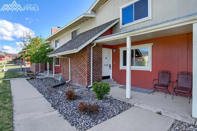 Condo (RES, REN) - Colorado Springs, CO (photo 2)