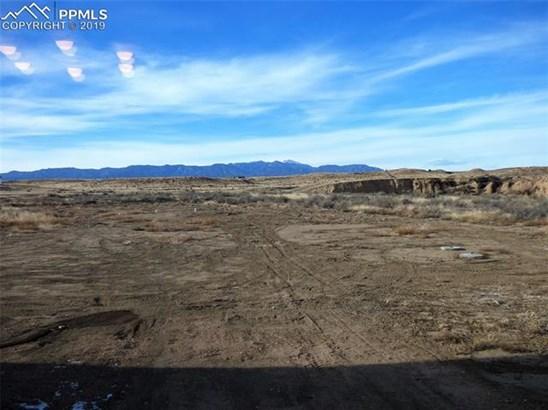 Land - Fountain, CO