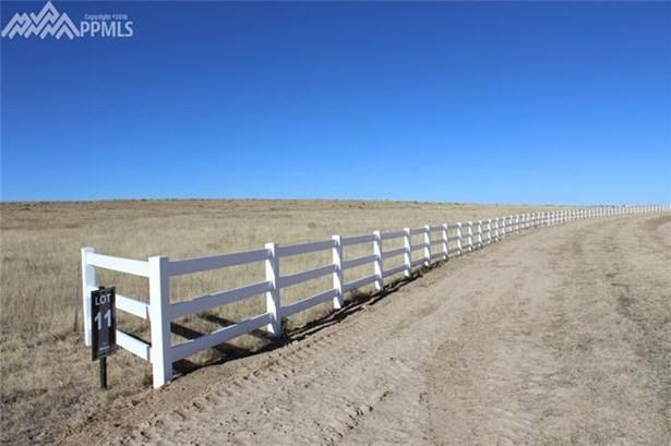 Land - Calhan, CO (photo 2)