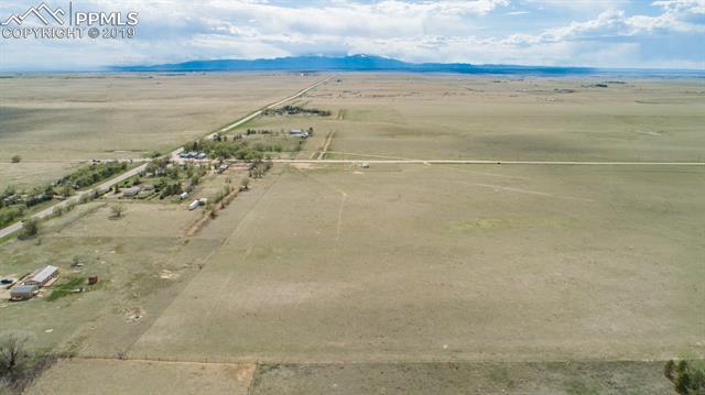 Land - Yoder, CO