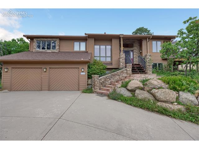 Single Family (RES, REN) - Colorado Springs, CO (photo 3)