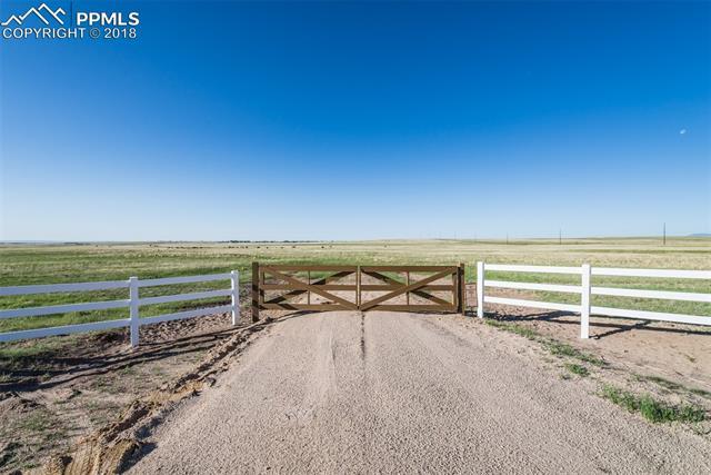 Land - Peyton, CO (photo 2)