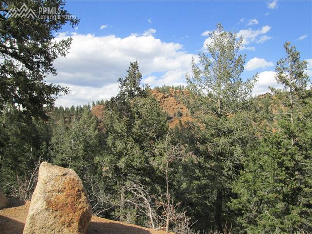 Land - Manitou Springs, CO (photo 4)