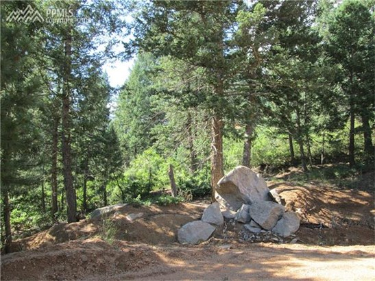 Land - Manitou Springs, CO (photo 2)
