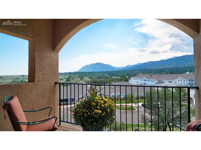 Condo (RES, REN) - Colorado Springs, CO (photo 4)