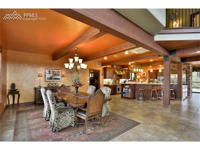 Single Family (RES, REN) - Woodland Park, CO (photo 5)