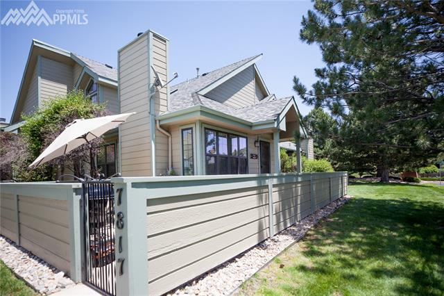 Townhouse - Colorado Springs, CO (photo 1)
