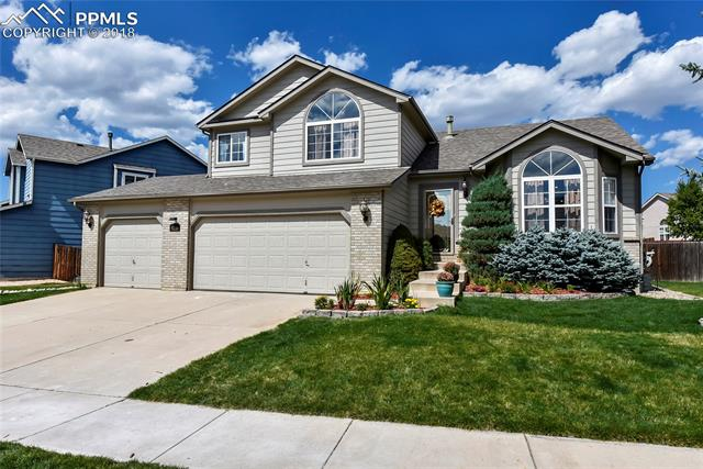 Single Family - Colorado Springs, CO