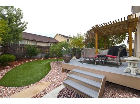 Single Family (RES, REN) - Colorado Springs, CO (photo 4)