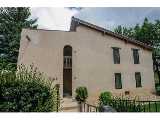 Condo (RES, REN) - Colorado Springs, CO (photo 2)