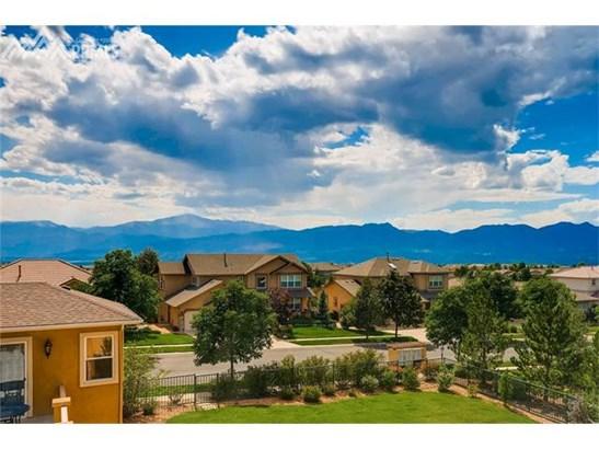 Single Family (RES, REN) - Colorado Springs, CO (photo 2)