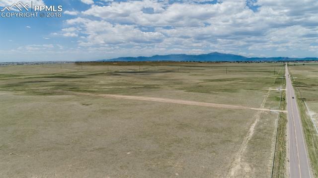 Land - Peyton, CO (photo 5)