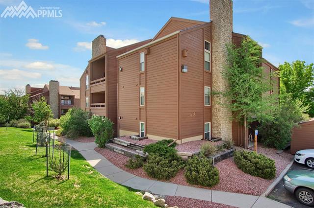 Condo (RES, REN) - Colorado Springs, CO (photo 1)
