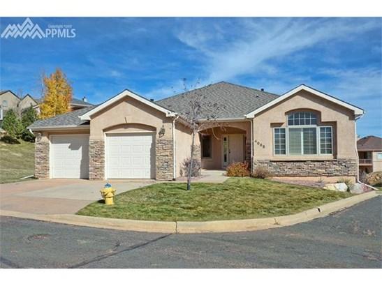 Patio Home (RES, REN) - Colorado Springs, CO (photo 1)