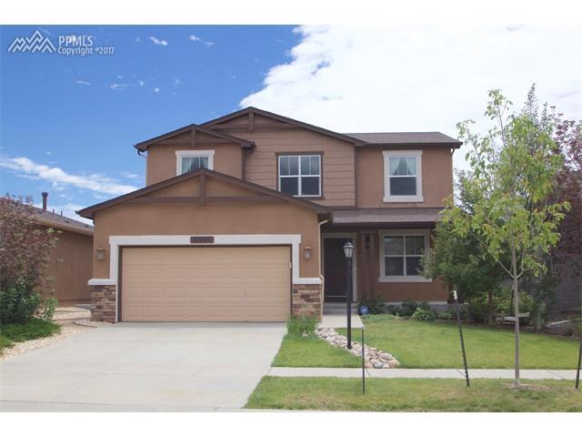 Rental - Colorado Springs, CO (photo 1)