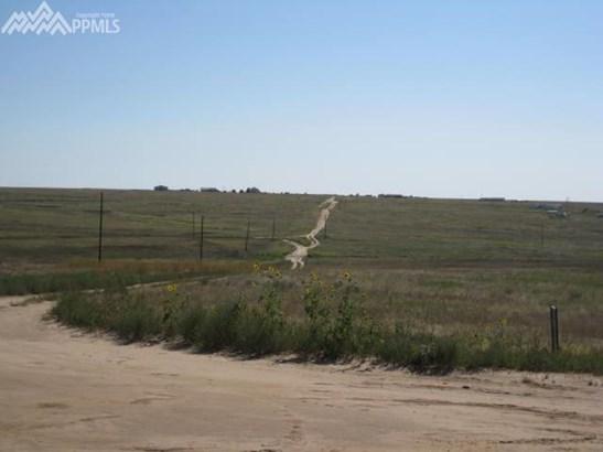 Land - Yoder, CO (photo 1)