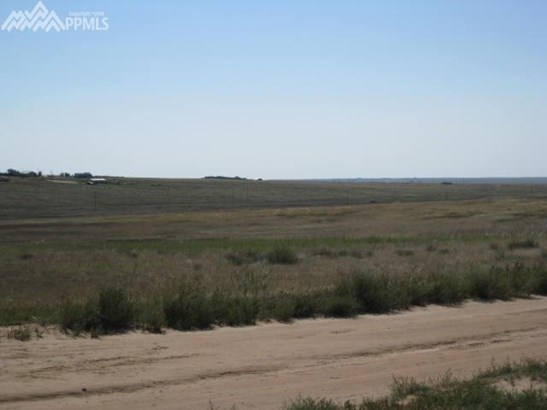 Land - Yoder, CO (photo 2)