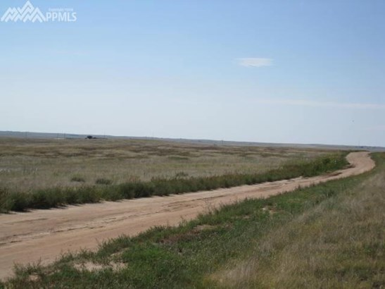 Land - Yoder, CO (photo 4)