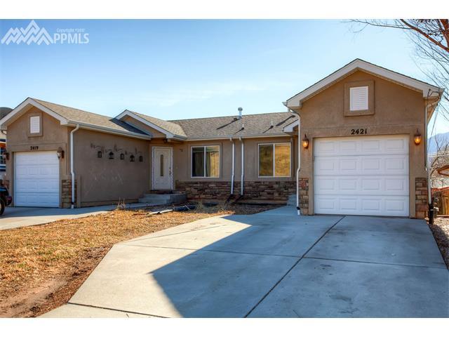 SF Home (INC) - Colorado Springs, CO (photo 1)