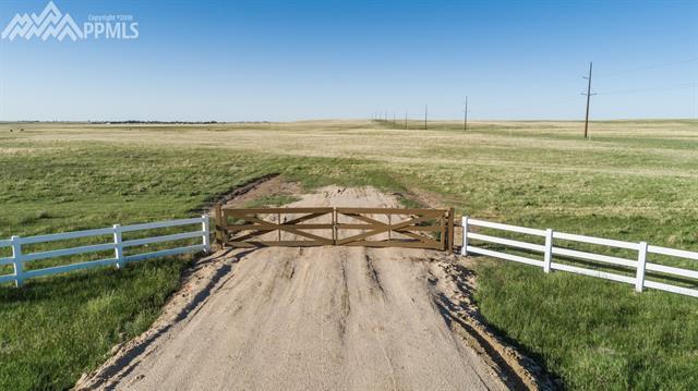 Land - Peyton, CO (photo 3)