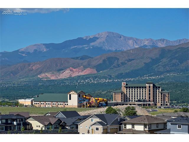 Townhouse (RES, REN) - Colorado Springs, CO (photo 5)