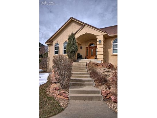 Single Family (RES, REN) - Colorado Springs, CO (photo 4)