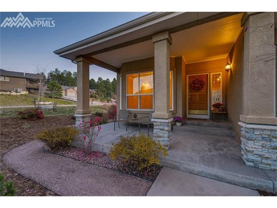 Single Family (RES, REN) - Monument, CO (photo 3)