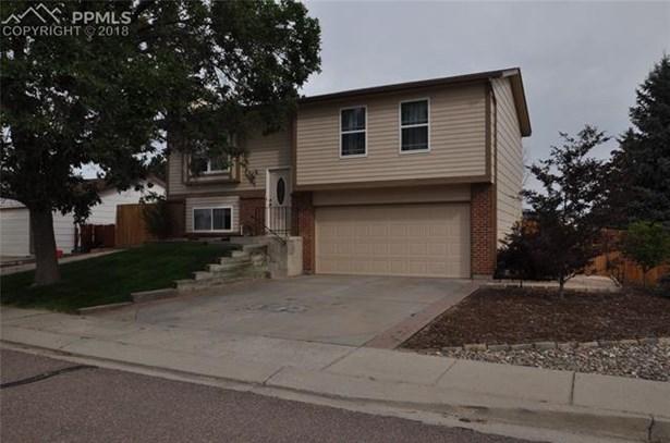 Single Family - Colorado Springs, CO